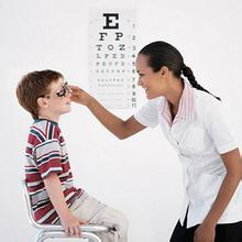孩子裸眼视力0.6正常吗