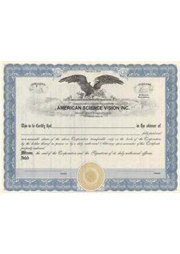 企业注册证