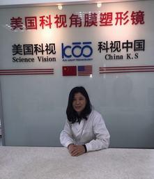 科视服务专家-王辉